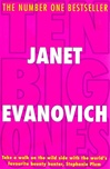 Ten Big Ones | Evanovich, Janet | Signed First Edition UK Book