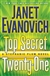 Top Secret Twenty-One | Evanovich, Janet | Signed First Edition Book