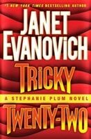 Tricky Twenty-Two | Evanovich, Janet | Signed First Edition Book
