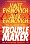 Troublemaker | Evanovich, Janet | Signed First Edition Book