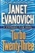 Turbo Twenty-Three | Evanovich, Janet | Signed First Edition Book