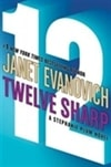 Twelve Sharp by Janet Evanovich | Signed First Edition Book