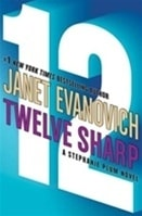 Twelve Sharp | Evanovich, Janet | Signed First Edition Book