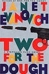 Evanovich, Janet - Two for the Dough (Signed 1st)