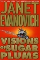 Visions of Sugar Plums | Evanovich, Janet | Signed First Edition Book