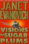 Evanovich, Janet - Visions of Sugar Plums (First Edition)
