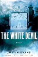 White Devil, The | Evans, Justin | Signed First Edition Book