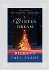 Evans, Richard Paul - Winter Dream (Signed First Edition)