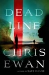 Dead Line | Ewan, Chris | Signed First Edition Book