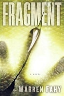 Fragment | Fahy, Warren | Signed First Edition Book