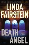 Death Angel | Fairstein, Linda | Signed First Edition Book