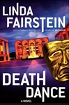 Fairstein, Linda - Death Dance (Signed Trade Paper)