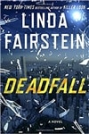 Fairstein, Linda | Deadfall | Signed First Edition Book