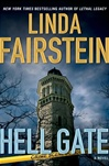 Fairstein, Linda - Hell Gate (Signed First Edition)