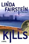Kills, The | Fairstein, Linda | Signed First Edition Book