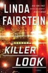 Fairstein, Linda | Killer Look | Signed First Edition Book