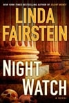 Night Watch | Fairstein, Linda | Signed First Edition Book