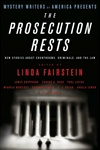 Prosecution Rests | Fairstein, Linda | Signed First Edition Book