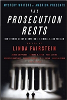 Prosecution Rests, The | Fairstein, Linda | Double-Signed First Edition Trade Paper Book