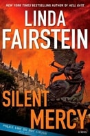 Silent Mercy | Fairstein, Linda | Signed First Edition Book