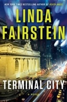 Terminal City | Fairstein, Linda | Signed First Edition Book