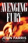 Avenging Fury | Farris, John | Signed First Edition Book