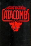 Catacombs | Farris, John | Signed First Edition Book
