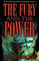Fury and the Power, The | Farris, John | Signed First Edition Book