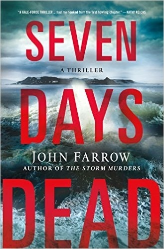 Seven Days Dead by John Farrow