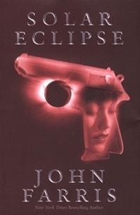 Solar Eclipse by John Farris