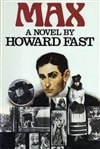 Fast, Howard - Max (First Edition)