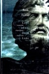 Faust, Ron | Lord of the Dark Lake| First Edition Book