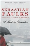 Week in December, A | Faulks, Sebastian | Signed First Edition Book