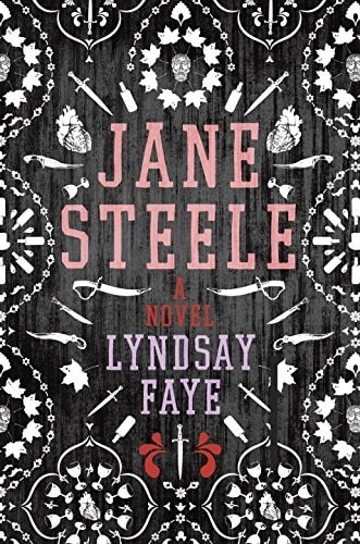 Jane Steel by Lyndsay Faye