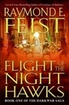 Flight of the Nighthawks | Feist, Raymond E. | Signed First Edition Book