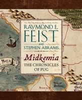 Midkemia: The Chronicles of Pug by Raymond Feist