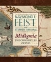 Feist, Raymond & Abrams, Stephen - Midkemia (Signed First Edition)