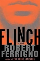 Flinch by Robert Ferrigno