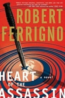 Heart of the Assassin by Robert Ferrigno