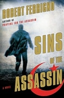Sins of the Assassin | Ferrigno, Robert | Signed First Edition Book
