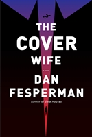 Fesperman, Dan | Cover Wife, The | Signed First Edition Book