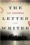 Letter Writer, The | Fesperman, Dan | Signed First Edition Book