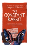 Fforde, Jasper | Constant Rabbit, The | Signed UK First Edition Book