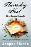 Thursday Next: First Among Sequels | Fforde, Jasper | Signed First Edition Book