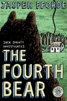 Fourth Bear, The | Fforde, Jasper | Signed First Edition Book