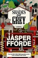 Shades Of Grey | Fforde, Jasper | First Edition Book