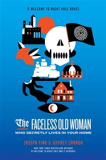 The Faceless Old Woman by Joseph Fink