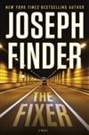 Fixer, The | Finder, Joseph | Signed First Edition Book