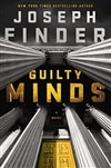 Finder, Joseph | Guilty Minds | Signed First Edition Book