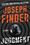 Judgement by Joseph Finder | Signed First Edition Book
